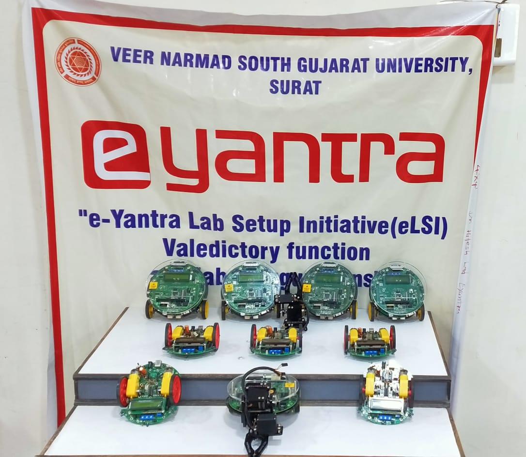 robotics spark kit